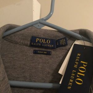 Never been worn & tags still attached Polo Sweater